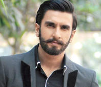 Ranveer Singh dances crazily at friend's wedding