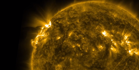 NASA found plasma 'tadpoles' in sun's atmosphere