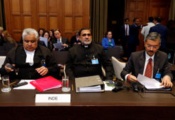 Pak misleading court: India at ICJ