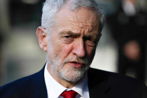 Labour leader Jeremy Corbyn says Shamima Begum should be brought home