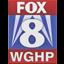 WGHP-TV  Greensboro Logo