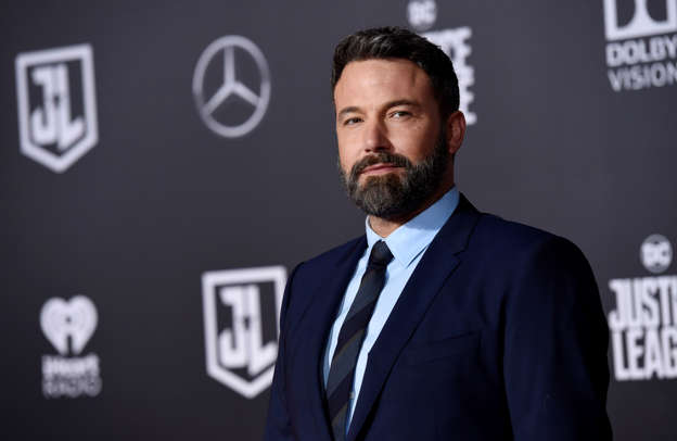 Ben Affleck And Ex Lindsay Shookus Are Spending Time Together They