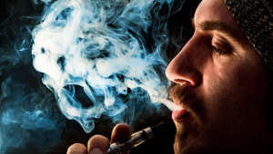 Here's what doctors think is behind the new 'vaping illness'