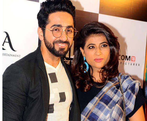 Tahira Kashyap on marriage with Ayushmann: I was pregnant
