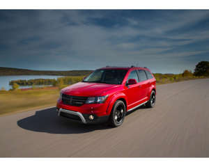 2019 Dodge Journey Prices Reviews And Pictures U S News World Report