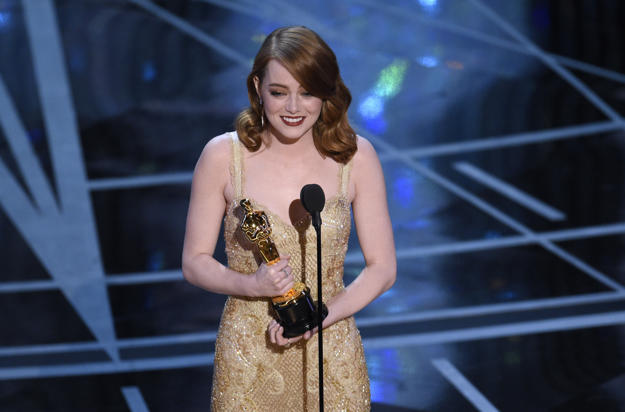 Oscars Tease An Exciting Opener Despite A Host Less Show After
