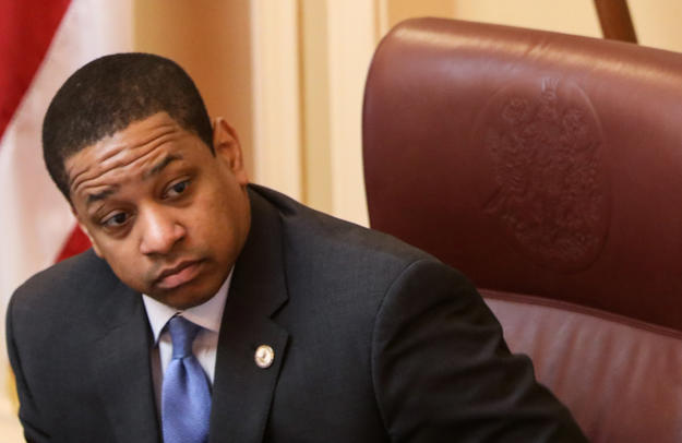 Image result for Vanessa Tyson, who accused Virginia Lt. Gov. Justin Fairfax of sexual assault, detailed the incident in a statement that contradicts his account