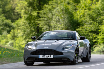Research 2019                   ASTON MARTIN V8 Vantage pictures, prices and reviews