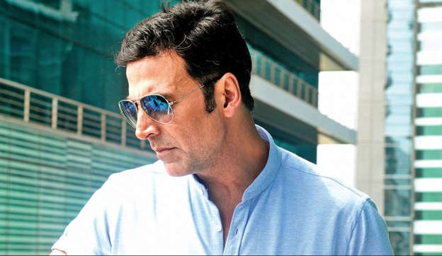 20-year-old Haryana man climbs actor Akshay Kumar's