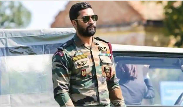 Vicky Kaushal's Uri makes box office history, is first ever