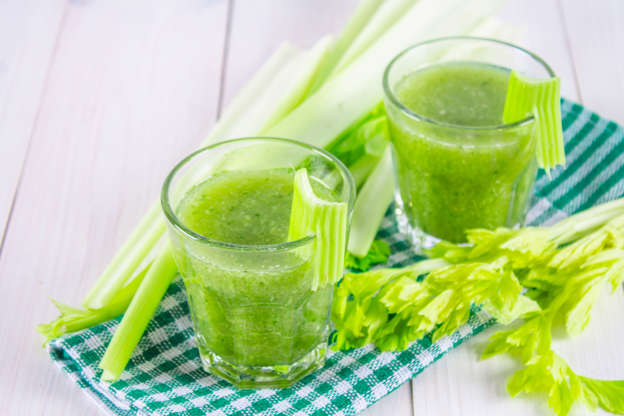 The Celery Juice Fad Is Still Going Strong  But Do You Need