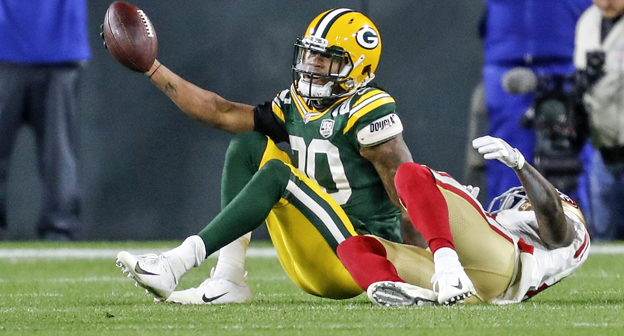 Kevin King #20 News, Stats, Photos - Green Bay Packers - NFL