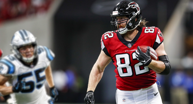 f04fd462 Logan Paulsen #82 News, Stats, Photos - Atlanta Falcons - NFL - MSN ...