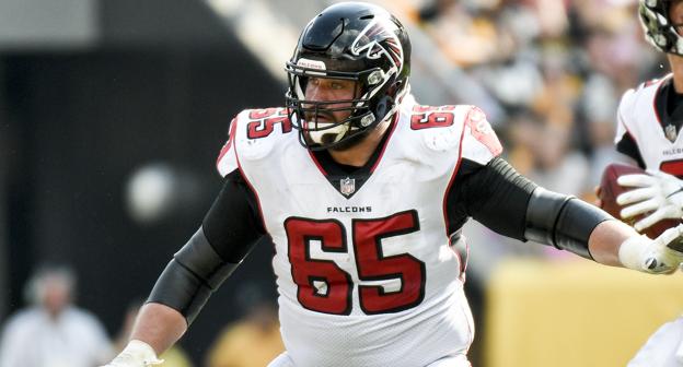 cb72fc69 Brandon Fusco #65 News, Stats, Photos - Atlanta Falcons - NFL - MSN ...