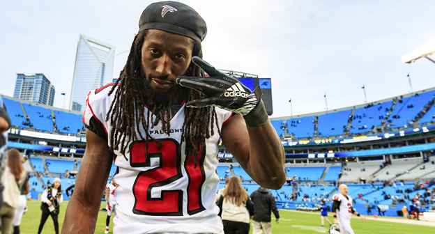 Desmond Trufant #21 News, Stats, Photos Atlanta Falcons NFL