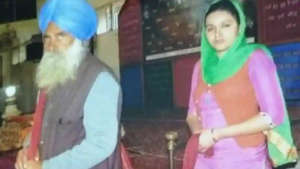 67-year-old man, 24-year-old woman get married in Punjab