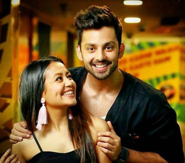 Neha Kakkar opens up about breakup with Himansh Kohli: He