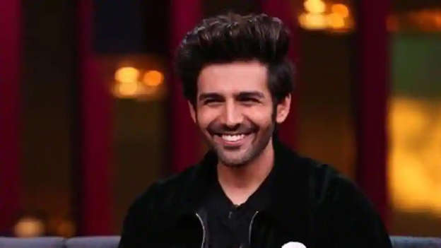 Koffee With Karan 6: Kartik Aaryan reveals he will date Sara Ali