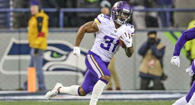 in stock 55f18 78e3d Ameer Abdullah #31 News, Stats, Photos - Minnesota Vikings ...