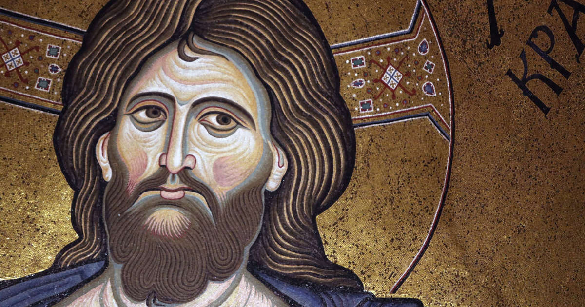 Jesus Christ 'was GREEK and not Jewish': Amazon Prime documentary claims ancient philosopher Apollonius of Tyan who preached and performed miracles was actually the Son of God