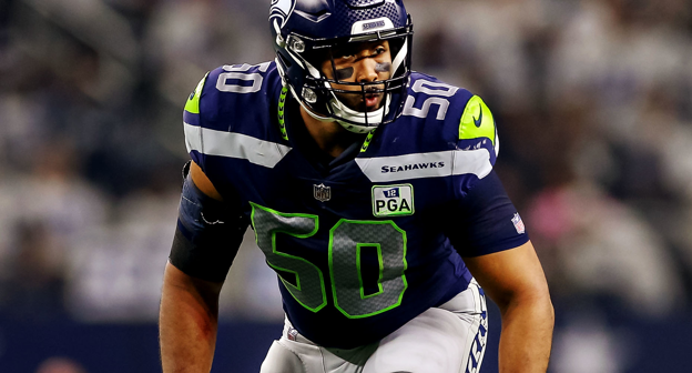 best sneakers 9e3c7 66c58 K.J. Wright #50 News, Stats, Photos - Seattle Seahawks - NFL ...