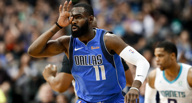 official photos 58142 62e6a Tim Hardaway Jr. #11 News, Stats, Photos - Dallas Mavericks ...