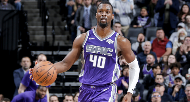 Harrison Barnes #40 News, Stats, Photos - Sacramento Kings
