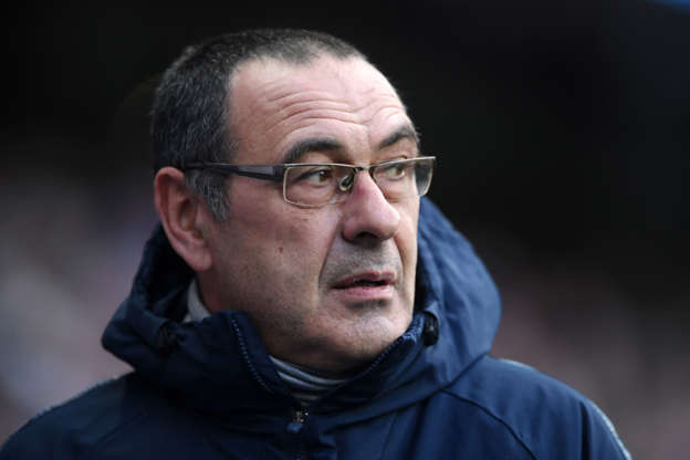 With Maurizio Sarri, Chelsea must consider doing the unthinkable