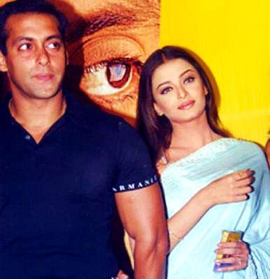 Throwback: Salman Khan accused Aishwarya Rai of cheating on