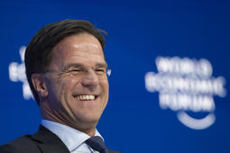 Mark Rutte giert om May-grap