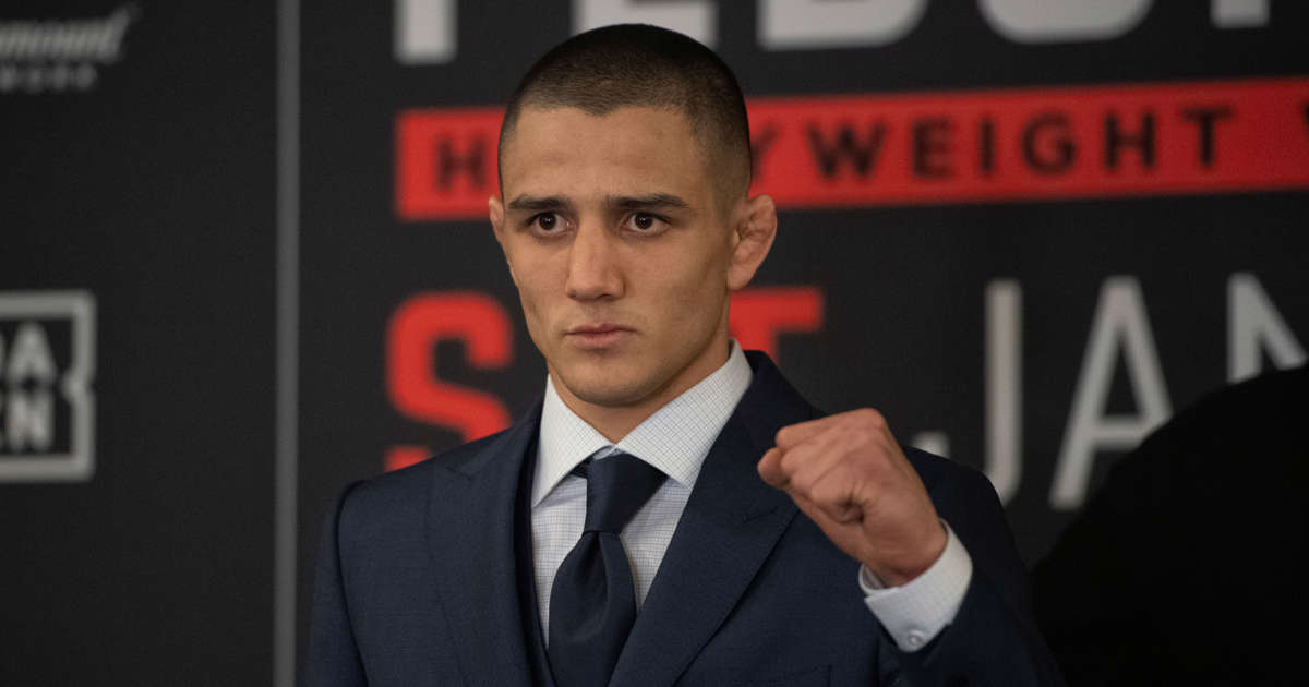 The Young, Dynamic Fighters Revolutionizing MMA
