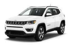 Jeep All-New Compass