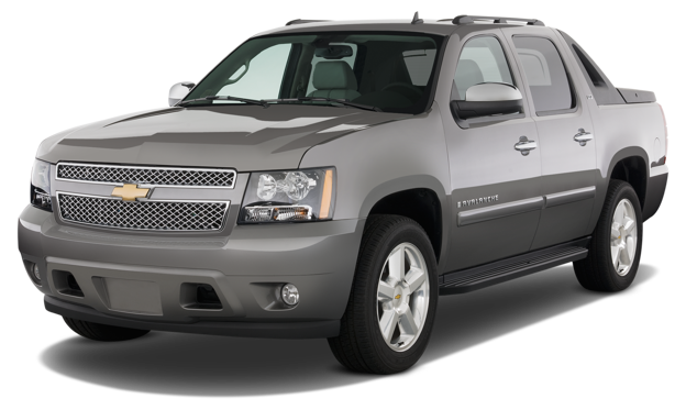 Slide 1 of 5: 2012 Chevrolet Avalanche