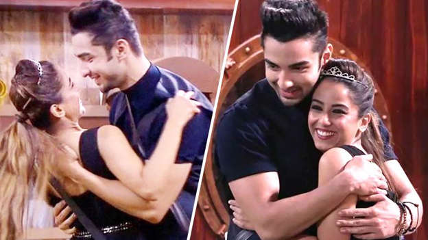 Bigg Boss 12's Rohit Suchanti confesses his love for Srishty Rode