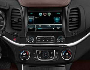 2016 Chevrolet Impala Cng 3lt >> 2016 Chevrolet Impala Cng 3lt Overview Msn Autos