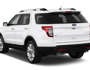 2014 Ford Explorer Overview - MSN Autos