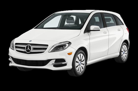 2014 Mercedes Benz B Class Electric Drive Photos And Videos Msn Autos