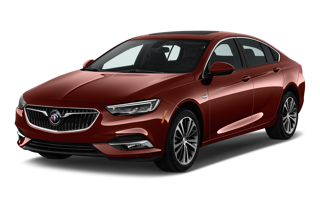 buick regal-sportback