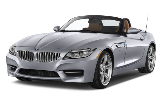 Slide 1 of 25: 2015 BMW Z4