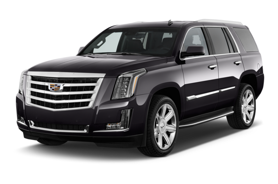 Slide 1 of 25: 2015 Cadillac Escalade