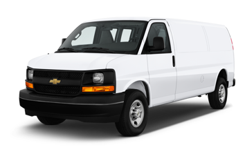 1999 chevy express 1500 specs
