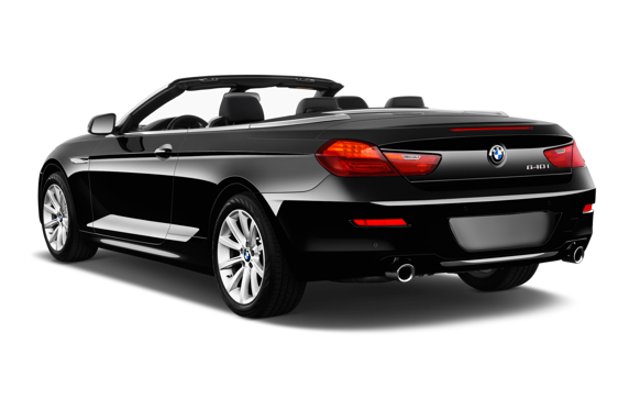 Slide 2 Of 25 2017 Bmw 6 Series Convertible