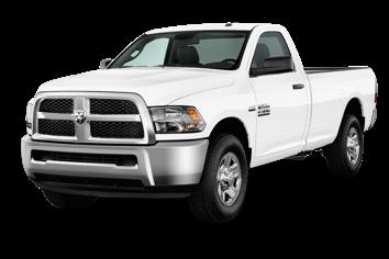 2017  ram 2500 pickup