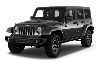 2017 Jeep Wrangler Unlimited Interior Features Msn Autos
