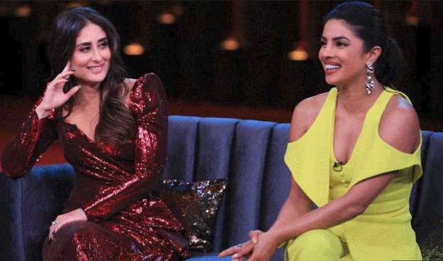 Koffee With Karan: Kareena Kapoor has never met Amrita Singh