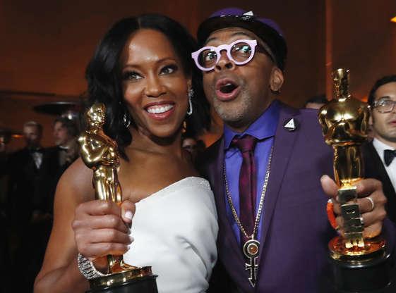 The 2019 Oscars broke boundaries, especially for women of color