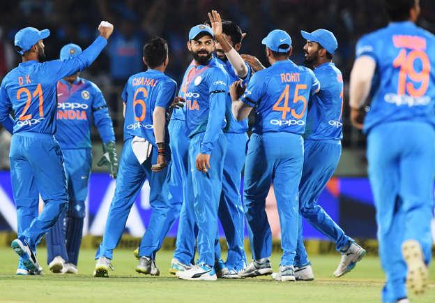 Image result for india winning streak