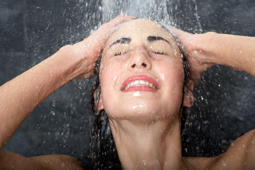 Showering: Are you doing it right?