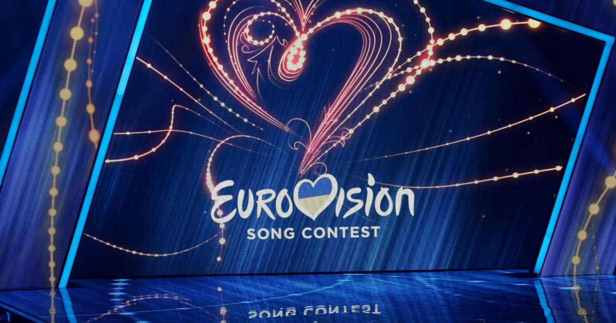 Ukraine moots Eurovision pull-out in row over Russia