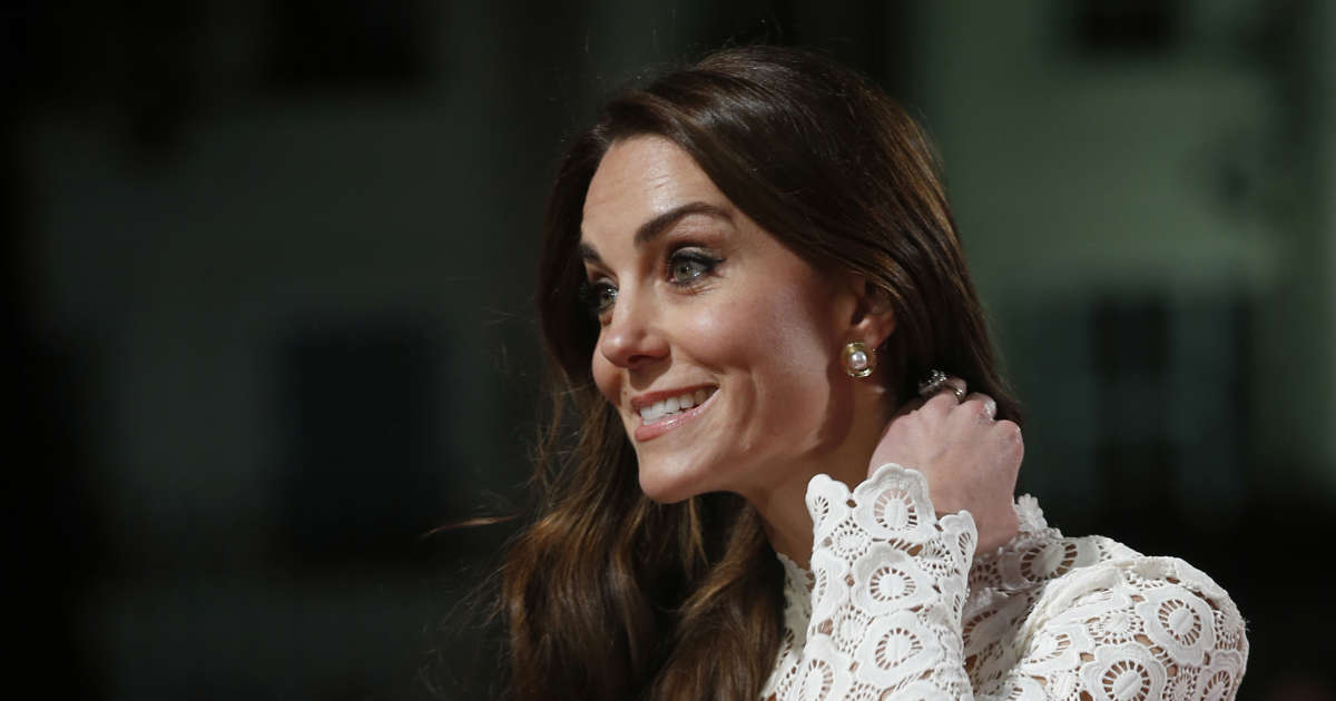 Why Kate Middleton Has (Subtly) Upped Her Fashion Game